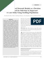 Redes Neurais Cana de Acucar Zhou 2011