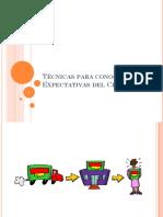 Técnicas para conecer las necesidades del cliente.pptx