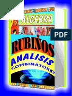 LIBRO DE ANALISIS COMBINATORIO