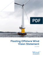 Floating Offshore Statement