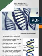 bazele+genetice+ale+comportamentului+CURS+2
