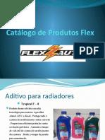 Catalogo Geral FLEX AUTO
