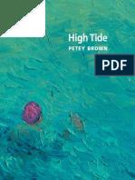 FINAL-rev Petey Brown Catalog-lores3High Tide Catalogue