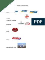 Doc Clientes Logo Para Empresas