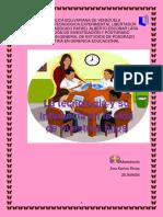 Ana Karina Los Niños y La Tecnologia