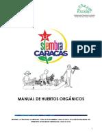 Manual Huertos Orgánicos 2017