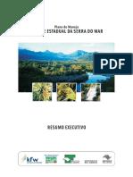 Parque Da Serra Do Mar