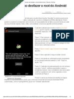 Descubra Como Desfazer o Root Do Android _ Dicas e Tutoriais _ TechTudo