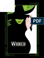 Wicked Brasil - Letras [PT-In] v. 2.9 [Final]
