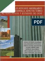 Dinámicas de los mercados inmobiliarios en paises en desarrollo
