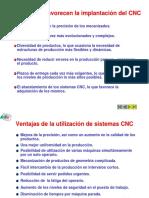 CNC Programacion - Introduccion