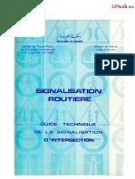 Signalisation routière-Guide Technique.pdf