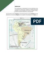 Escudo Sudamericano