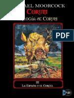 La Espada y El Corcel - Michael Moorcock