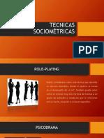 TECNICAS SOCIOMÉTRICAS.pptx