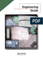 Guía de ingeniería Eclipse