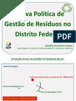 Veja Aqui- Polo de Reciclagem Do Df - Do Conceito a Pratica - Prof Dr