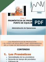 Clase4 Administración de operaciones