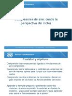 6. Compresores de Aire Motor