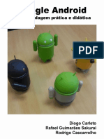 Google Android Sample
