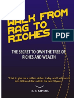 A Walk From Rag to Riches _free eBook
