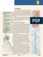 Copper—A Metal for the Ages