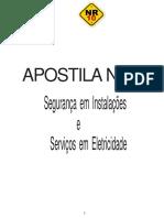 Apostila - NR-10