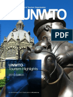 UNWTO_Tourism Highlights 2015