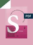 O Que Ler Nas CS Vol 2 Ciências Sociais