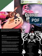 GH iii Manual