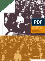 Livro palavra da mulher 8 décadas de direito de voto 2ed.pdf