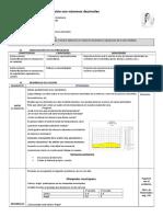 Adición Con Números Decimales (1) Mat.unidad 8