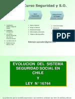 Ley 16744 y Sus Reg 01