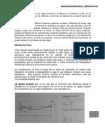 RESISTENCIA DE MATERIALES 2 METODO CROSS