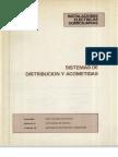 Vol. 58 Instalaciones Eléctricas Domiciliarias Sistemas de Distribución y Acometidas