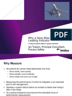 Near Misses and Outcome Indicators