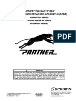 Cougar-Puma Operation Manual
