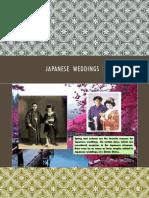 Japanese  weddings.pptx