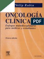 Oncología Clínica - Philip Rubin 8 ed.pdf