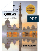 Early Islamic Qiblas