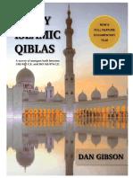 Early Islamic Qiblas
