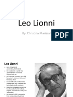 leo lionni power point