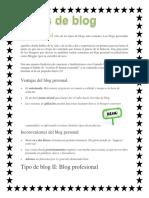 Tipos de blog.docx