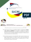 Presentación de Dieaa Sore Sistema Sucre