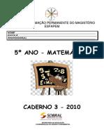 Caderno 3 - 5º ano- matemática 2010.pdf