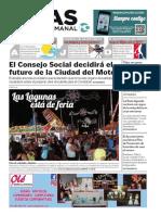 Mijas Semanal nº 743 Del 30 de junio al 6 de julio de 2017