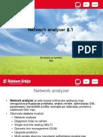 5530 NA-C Network Analyser