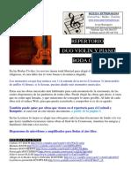 2 - REPERTORIO DUO Boda, Cocktail y Banquete violín y piano.pdf