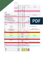 SHELF Studyworkmap VSM