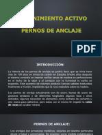 Pernos de Anclaje (Exposicion Final)
